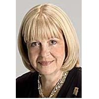 Dame Cheryl Gillan DBE MP